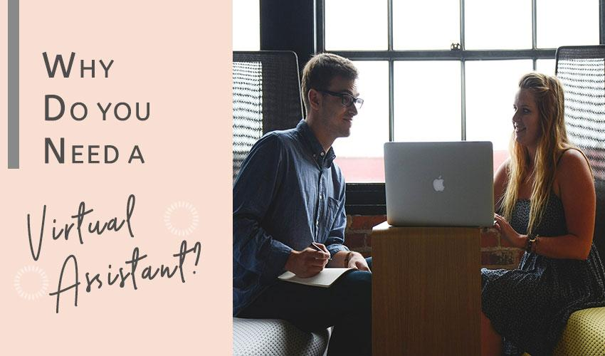 advantage of hiring virtual assistant